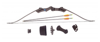 What archery equipment do I need?